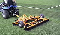 Tractor Mounted Brushes