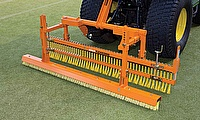 Tractor Mounted Brush Combinations