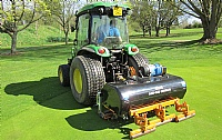 Dennis and SISIS Announce Australian Tour and Turfgrass Exhibition