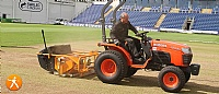 Cricket Ground Maintenance