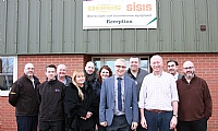 A number of the UK trade press recently visited the Dennis and SISIS factory for an exclusive behind the scenes look