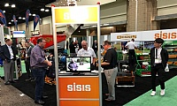 SISIS will exhibit at GIS San Diego
