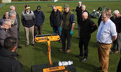 Dennis and SISIS announce first bowls maintenance seminars of 2016