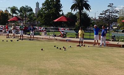 Dennis and SISIS to sponsor US Bowls Championships 2016.